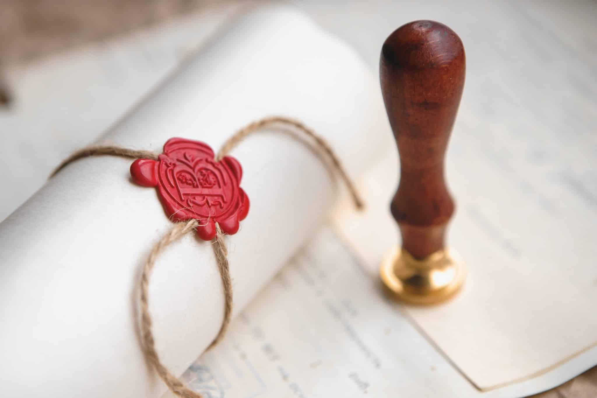 Actueel testament en nalatenschap