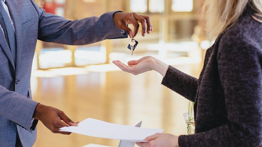 In vijf simpele stappen uw ideale hypotheek