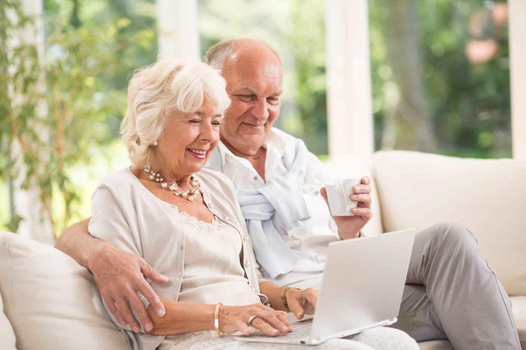 Senior Financieel advies
