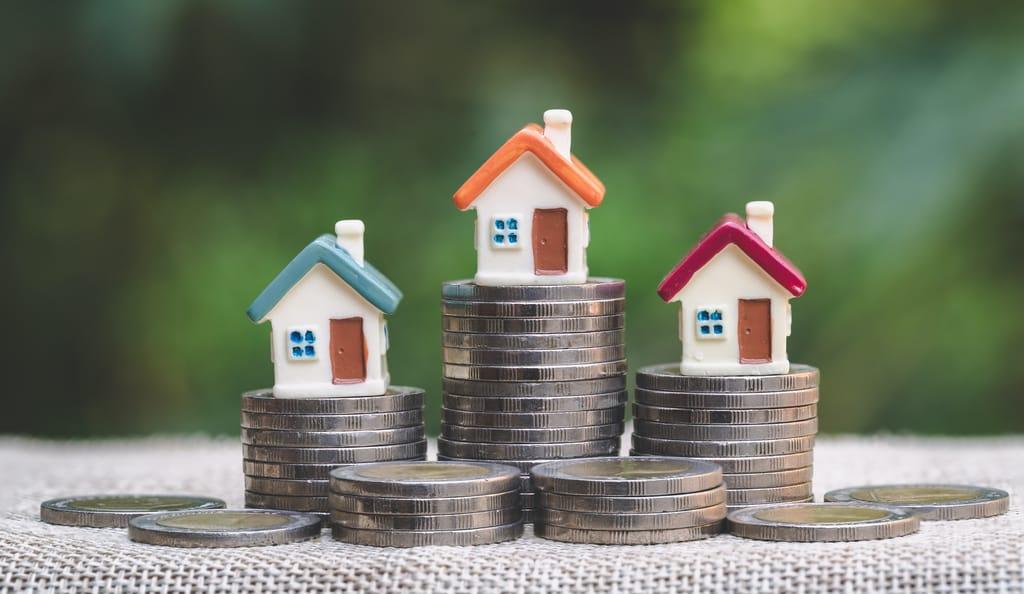 Overwaarde(hypotheek) en belasting