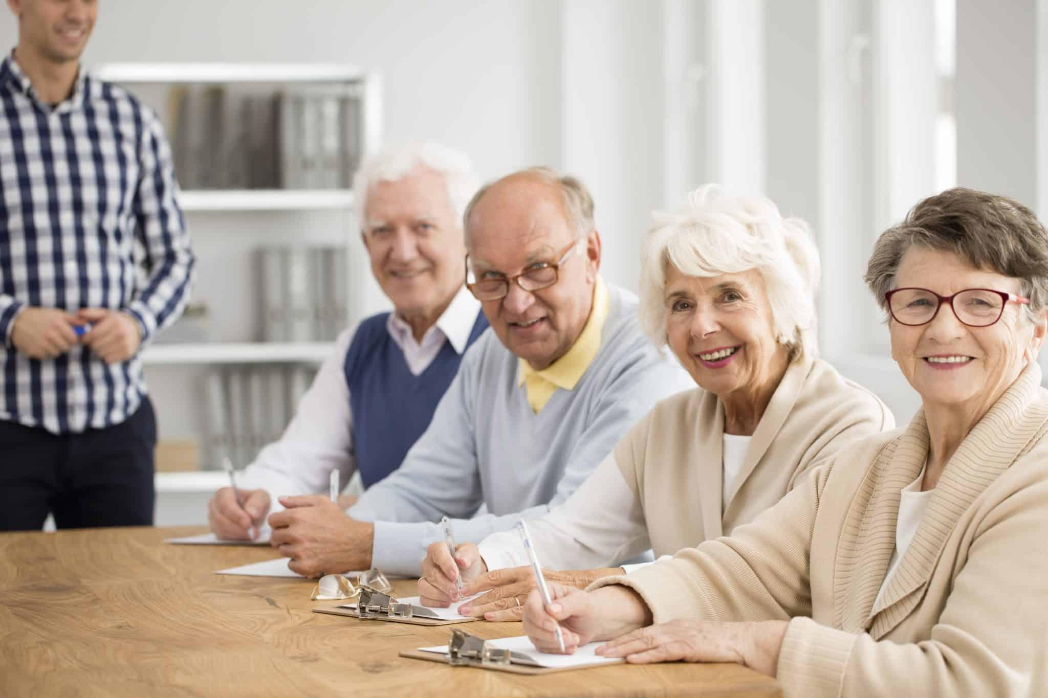 Nut en noodzaak van een testament en levenstestament